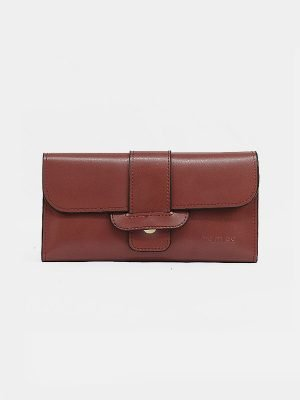 Ladies Wallet - Purse 19596-2