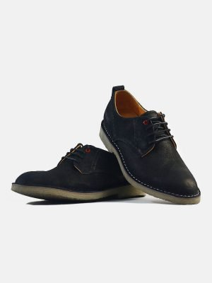 Derby Shoes T119-22501 Black