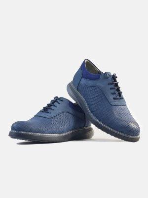 Casual Tamay Men Shoe T119-25209 Navy